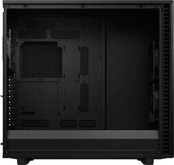 Fractal Design FD-C-DEF7X-02 цена и информация | Корпуса | 220.lv