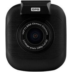 Prestigio RoadRunner 415GPS, melns cena un informācija | Prestigio RoadRunner 415GPS, melns | 220.lv