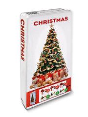 Ziemassvētku filmas un mūzika 3 cd/3 dvd cena un informācija | Vinila plates, CD, DVD | 220.lv