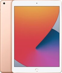 "Apple iPad 10.2"" 8th Gen Wi-Fi 32GB (2020) cena un informācija | Planšetdatori | 220.lv"