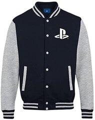 Playstation Buttons, džemperis su užsegimu, XL dydis cena un informācija | Playstation Buttons, džemperis su užsegimu, XL dydis | 220.lv