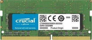 Crucial CT8G4SFRA266 cena un informācija   Crucial CT8G4SFRA266   220.lv
