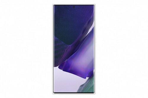 Samsung 79446 Case, piemērots Samsung Galaxy Note 20 Ultra, balts cena un informācija | Maciņi, somiņas | 220.lv