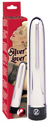 "Vibrators ""Silver Lover"", You2Toys"