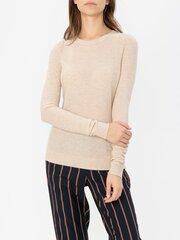 Sieviešu džemperis Tom Tailor 1016500, bēšs cena un informācija | Džemperi sievietēm | 220.lv