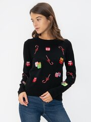 Sieviešu džemperis cena un informācija | Jakas sievietēm | 220.lv