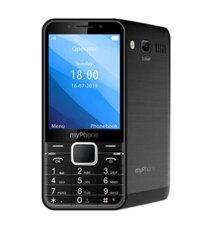 MyPhone Up Dual black cena un informācija | MyPhone Up Dual black | 220.lv
