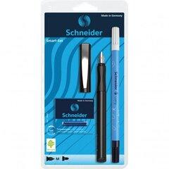 Schneider komplekts: pildspalva SMART + Corry korektors + 6 kapsulas cena un informācija | Rakstāmpiederumi | 220.lv
