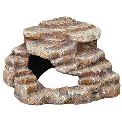 Trixie dekorācija - klints cena un informācija | Dekorācijas akvārijiem | 220.lv
