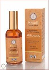 Khadi Anti-Aging Sejas un ķermeņa eļļa, 100 ml cena un informācija | Khadi Anti-Aging Sejas un ķermeņa eļļa, 100 ml | 220.lv