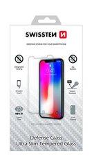 Swissten Ultra Slim Tempered Glass Premium 9H Aizsargstikls Samsung Galaxy S20 FE cena un informācija | Swissten Ultra Slim Tempered Glass Premium 9H Aizsargstikls Samsung Galaxy S20 FE | 220.lv