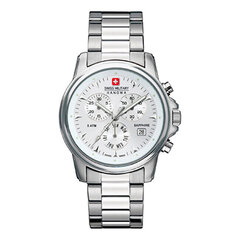 Часы Swiss Military Hanowa 06-5232.04.001 цена и информация | Часы Swiss Military Hanowa 06-5232.04.001 | 220.lv