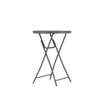 Augsts bāra galds cena un informācija | Dārza galdi | 220.lv