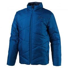 Jaka zēniem Puma 592556081, zila cena un informācija | Zēnu virsjakas | 220.lv