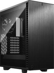 Fractal Design FD-C-DEF7C-02 цена и информация | Корпуса | 220.lv