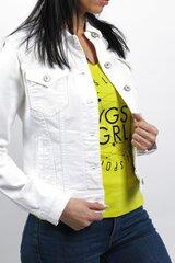 Sieviešu džinsu jaka LTB cena un informācija | Sieviešu virsjakas | 220.lv