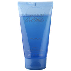 Гель для душа Davidoff Cool Water 150 ml