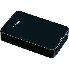Intenso Memory Center 3,5'' 2TB USB3.0 cena un informācija | Intenso Memory Center 3,5'' 2TB USB3.0 | 220.lv