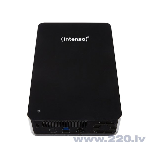 Intenso Memory Center 3.5'' 1TB USB 3.0