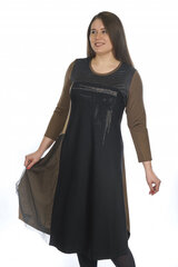 Sieviešu kleita Meta Fashion cena un informācija | Kleitas | 220.lv