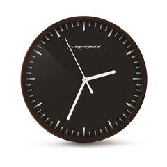 Esperanza Pulkstenis - BUDAPEST cena un informācija | Sienas pulksteņi | 220.lv