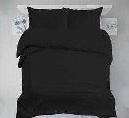 Satīna gultas veļas komplekts 3 daļas cena un informācija | Gultas veļas komplekti | 220.lv