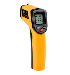 Infrasarkanais termometrs FRA320