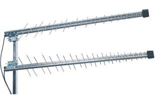 Antena - P-60 MIMO 5G 10m MiMo P-60 5G cena un informācija   Antenas un piederumi   220.lv
