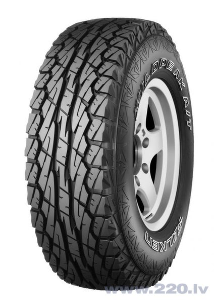 Falken WILDPEAK A/T AT01 235/75R15 104 S OWL