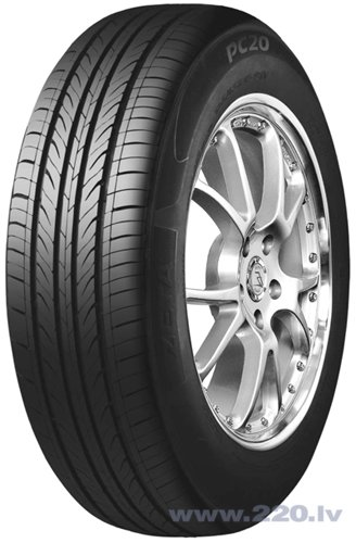 Pace PC20 205/65R15 94 H