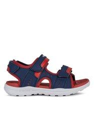 Sandales GEOX J VANIETT J025XA 0CE15 C0735 cena un informācija | Bērnu sandales | 220.lv