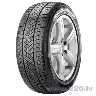 Pirelli SCORPION WINTER 215/60R17 100 V XL
