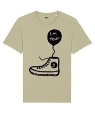 Unisekss T-krekls I'm your best gift, gaiši zaļš cena un informācija | T-krekli sievietēm | 220.lv