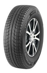 Michelin LATITUDE X-ICE XI2 245/65R17 107 T цена и информация | Зимние шины | 220.lv