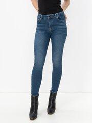 Sieviešu džinsu bikses Silvian Heach cena un informācija | Bikses sievietēm | 220.lv