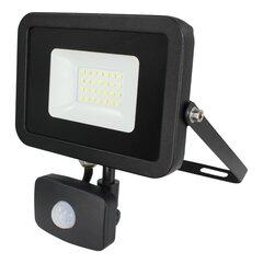 Prožektors ar sensoru cena un informācija | Tūrisma preces | 220.lv