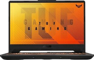 Asus TUF Gaming FX506LI (FX506LI-HN109) 16 GB RAM/ 1 TB M.2 PCIe/ Windows 10 Home cena un informācija | Asus TUF Gaming FX506LI (FX506LI-HN109) 16 GB RAM/ 1 TB M.2 PCIe/ Windows 10 Home | 220.lv