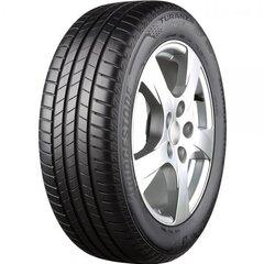 Bridgestone T005DG 245/45R18 100Y cena un informācija | Vasaras riepas | 220.lv
