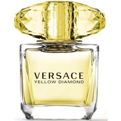 Tualetes ūdens Versace Yellow Diamond edt 30 ml