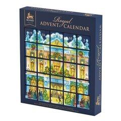 Ассорти чая RICHARD в пирамидках, Royal Advent Calendar, 43 г цена и информация | Ассорти чая RICHARD в пирамидках, Royal Advent Calendar, 43 г | 220.lv