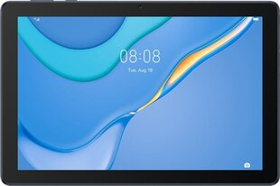 Huawei MediaPad T3 (AgassiR-L09B), 32GB, 4G, Zils cena un informācija | Planšetdatori | 220.lv