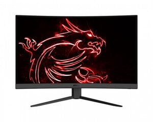 LCD Monitor|MSI|Optix G27C4|27"