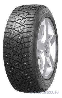 Dunlop ICE TOUCH 195/65R15 95 T XL (dygl.)