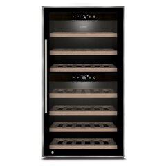 Caso WineComfort 66 cena un informācija | Vīna ledusskapji | 220.lv