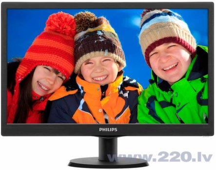 "Philips 21.5"" 223V5LSB2"