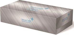 Papīra kabatlakatiņi Velvet, 2 slāņi, 100 gab. cena un informācija | Papīra kabatlakatiņi Velvet, 2 slāņi, 100 gab. | 220.lv