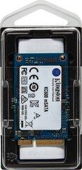 Kingston SKC600MS/512G cena un informācija | Cietie diski (HDD, SSD, Hybrid) | 220.lv
