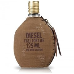Tualetes ūdens Diesel Fuel For Life edt 125 ml