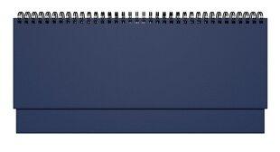 Календарь настольный Memo Balad, синий цена и информация | Календари, ежедневники | 220.lv