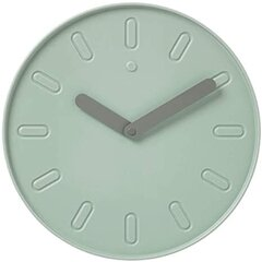 SLIPSTEN sienas pulkstenis cena un informācija | Sienas pulksteņi | 220.lv